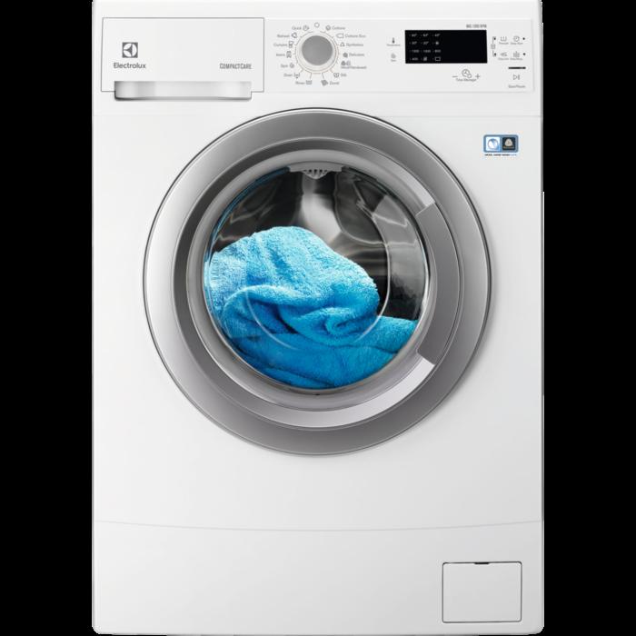 Electrolux - Kompakt tvättmaskin - SW31K6121