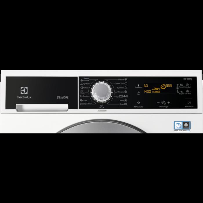 Electrolux - Elöltöltős mosógép - EWF1287EMW