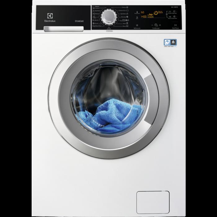 Electrolux - Pračka s předním plněním - EWF1287EMW
