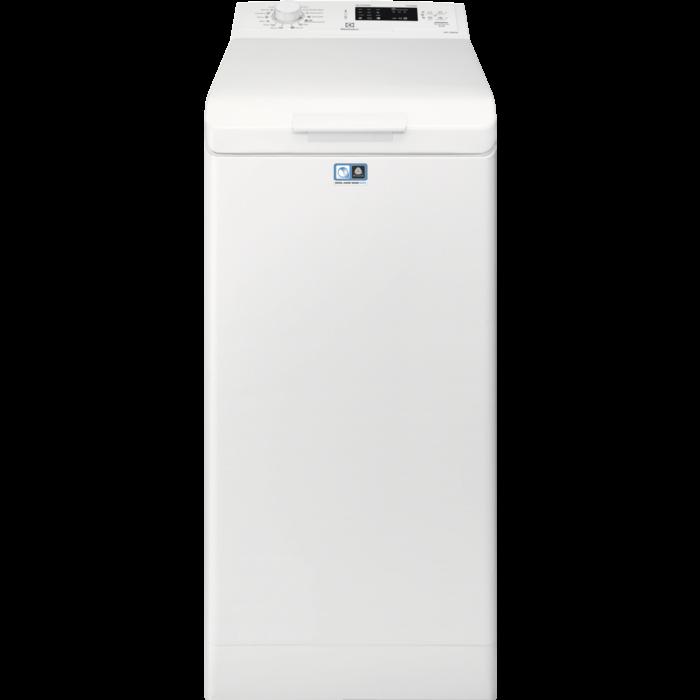 Electrolux - Pračka s vrchním plněním - EWT1262ISW