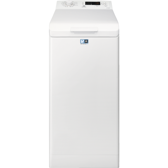 Electrolux - Práčka svrchným plnením - EWT1264IDW