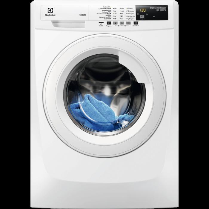 Electrolux - Vaskemaskine - EW81611F