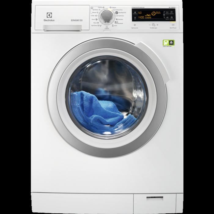 Electrolux - Edestä täytettävä pyykinpesukone - UFW58K9164