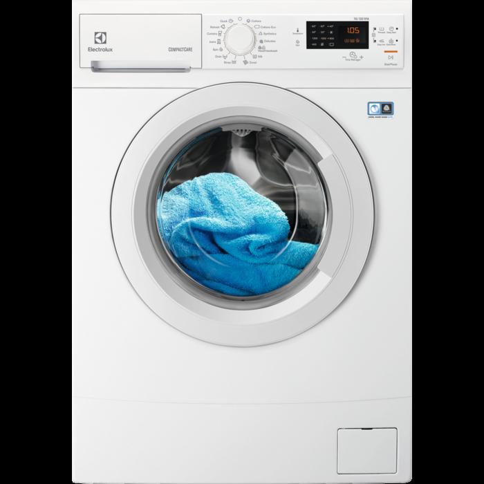 Electrolux - Maşini de spălat cu încărcare frontală - EWS31274NA