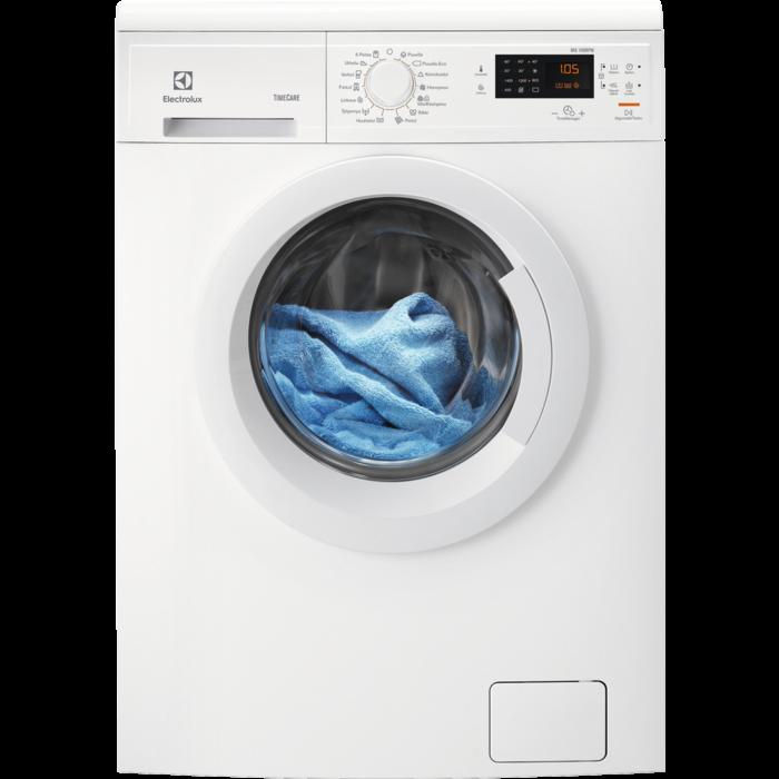Electrolux - Edestä täytettävä pyykinpesukone - FW34F8142