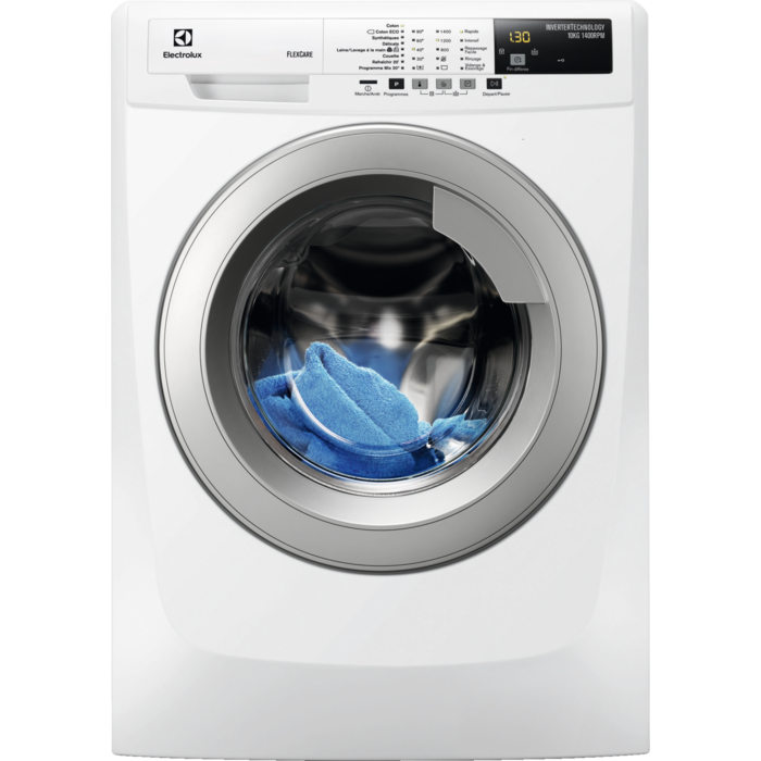 Electrolux - Lave-linge chargement frontal - EWF1405RA