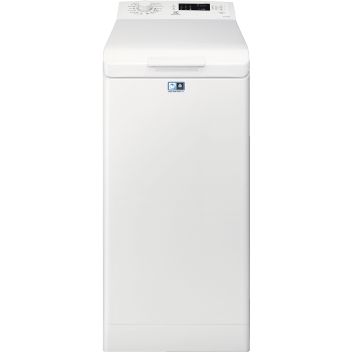 Electrolux - Lave-linge chargement par le dessus - EWD1260DDW