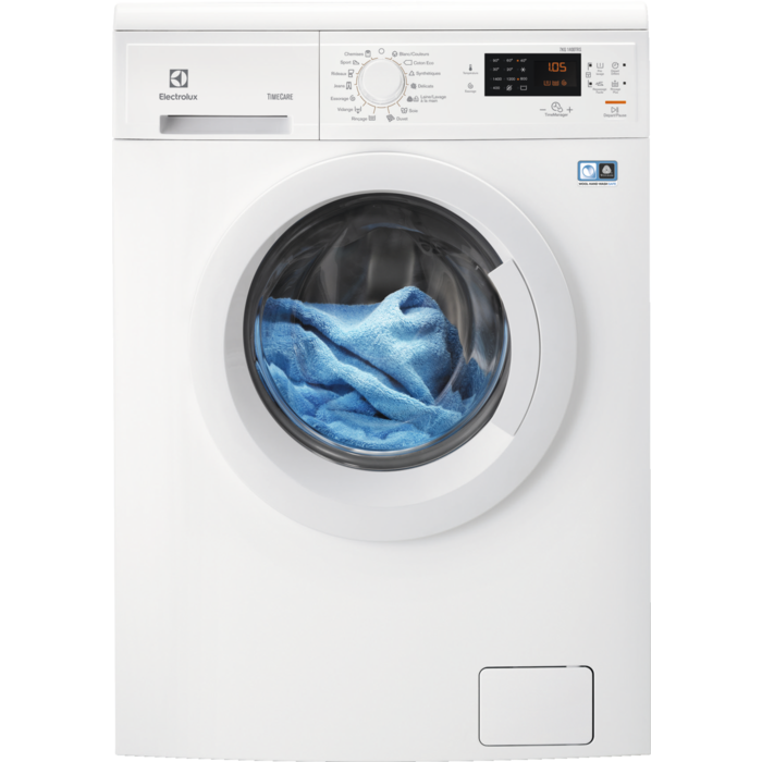 Electrolux - Lave-linge chargement frontal - EWF1475ESB