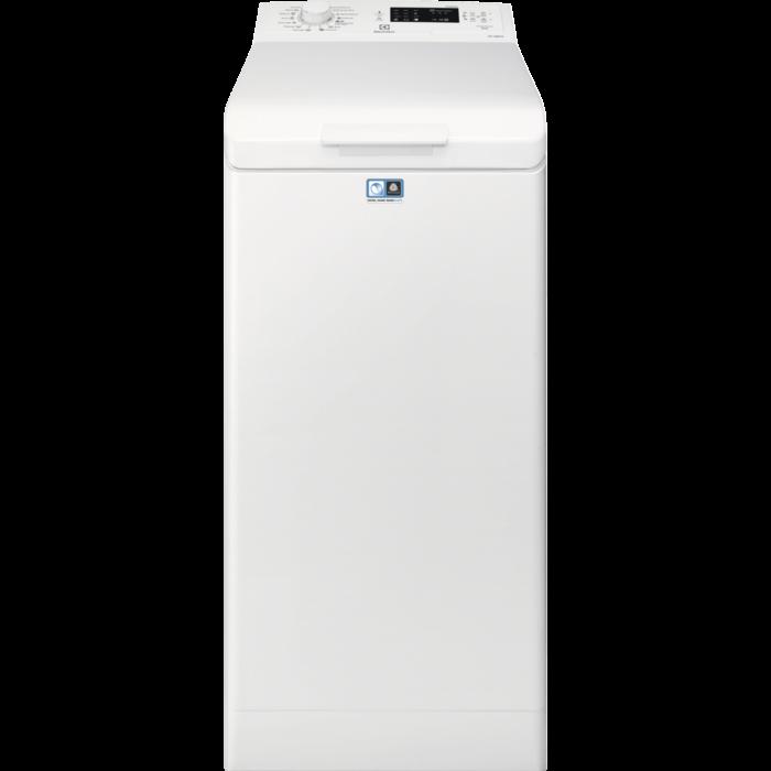Electrolux - Lave-linge chargement par le dessus - EWT1060SS1