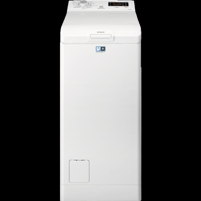 Electrolux - Lave-linge chargement par le dessus - EWT1376HL1