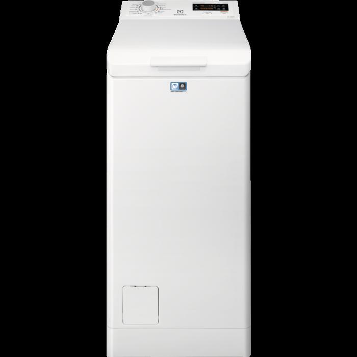 Electrolux - Felültöltős mosógép - EWT1266EVW