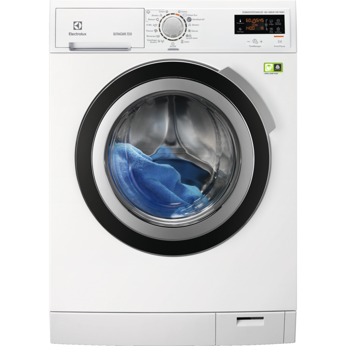 Electrolux - Lavatrici a carica frontale - Free-standing - EWF1489UC