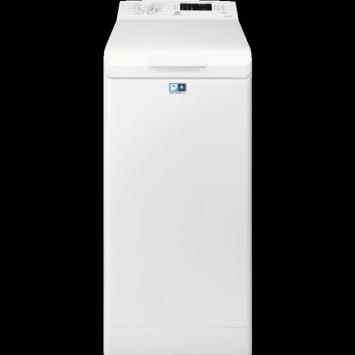 Electrolux - Стиральная машина с вертикальной загрузкой - EWT1262ISW