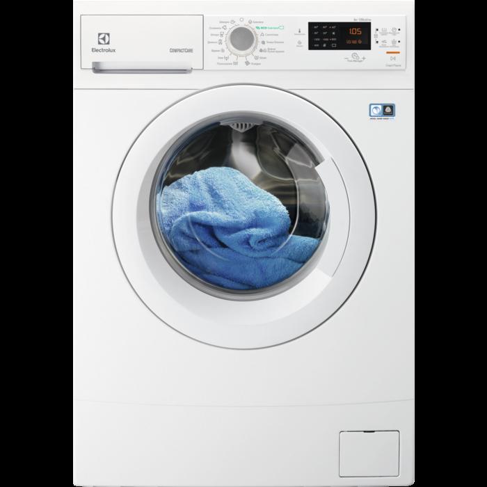 Electrolux - Компактна пральна машина - EWS1264NUU