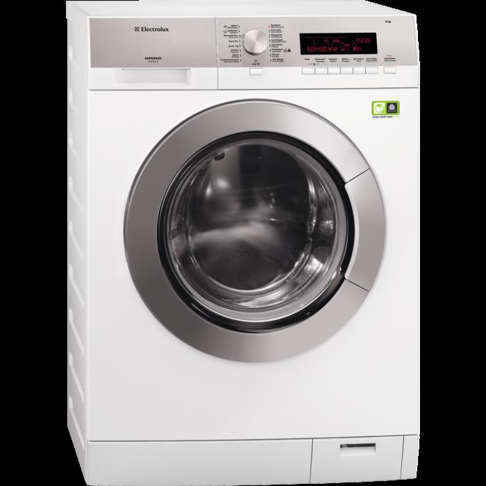 Electrolux - Waschmaschine Frontlader - WASL2E202