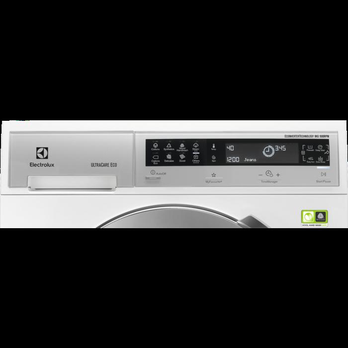 Electrolux - Vaskemaskine - UFW69K9165