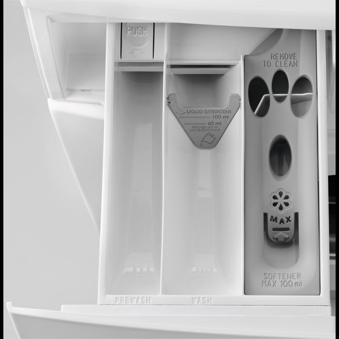Electrolux - Elöltöltős mosógép - EW6F421B