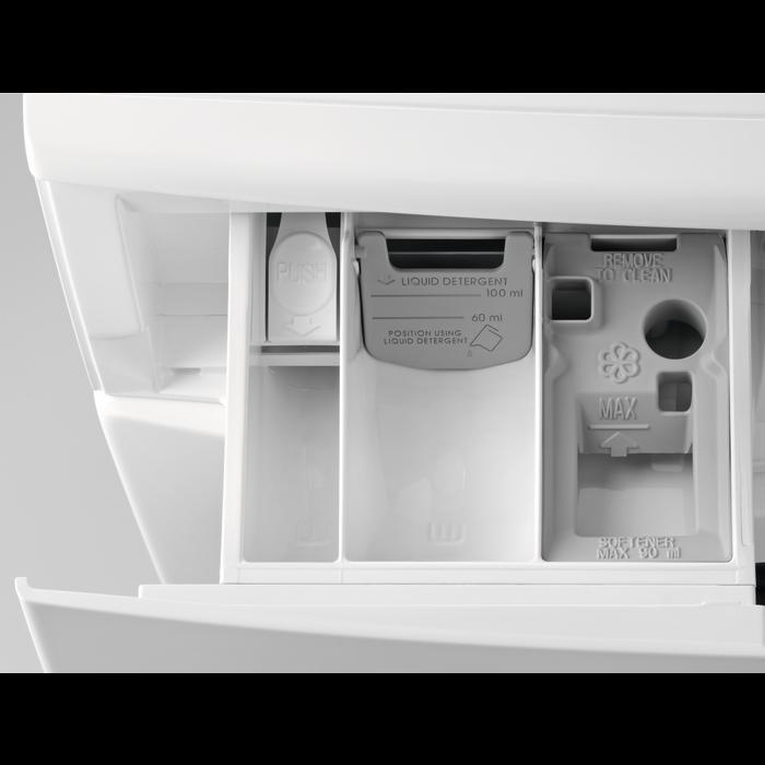Electrolux - Lavatrici a carica frontale - libera installazione - EW6F492Y