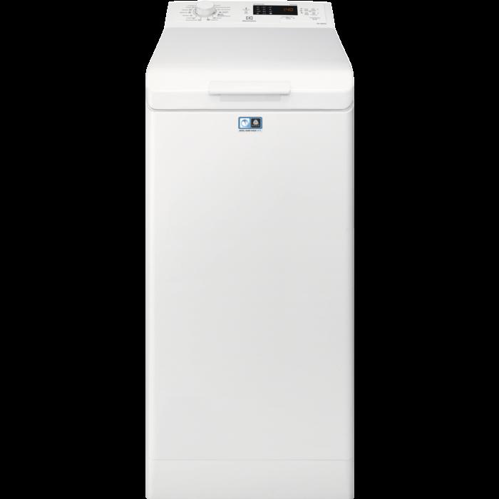 Electrolux - Стиральная машина с вертикальной загрузкой - EWT1064ILW
