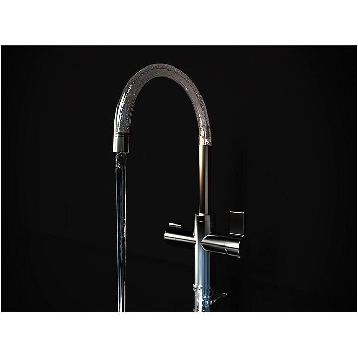 Electrolux - Warmwasserhahn - EYT11012SB
