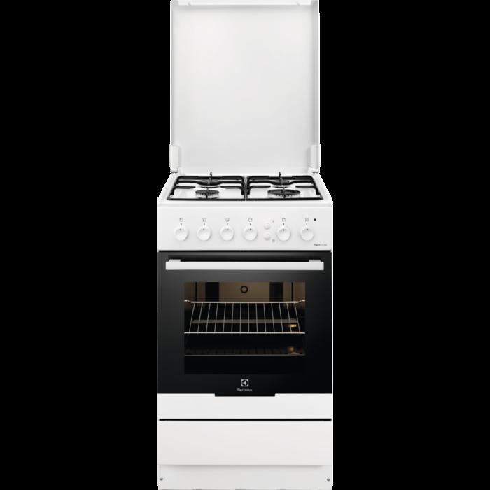 Electrolux - Cucine a gas - RKG20161OW