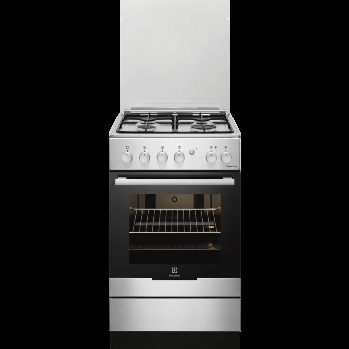 Electrolux - Cucine a gas - RKK20160OX