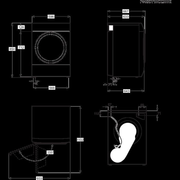 Installation Diagrams