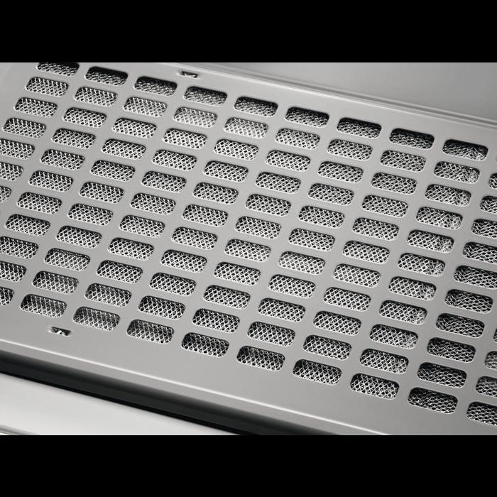 Zanussi - Hotă incorporabilă - ZHG511G