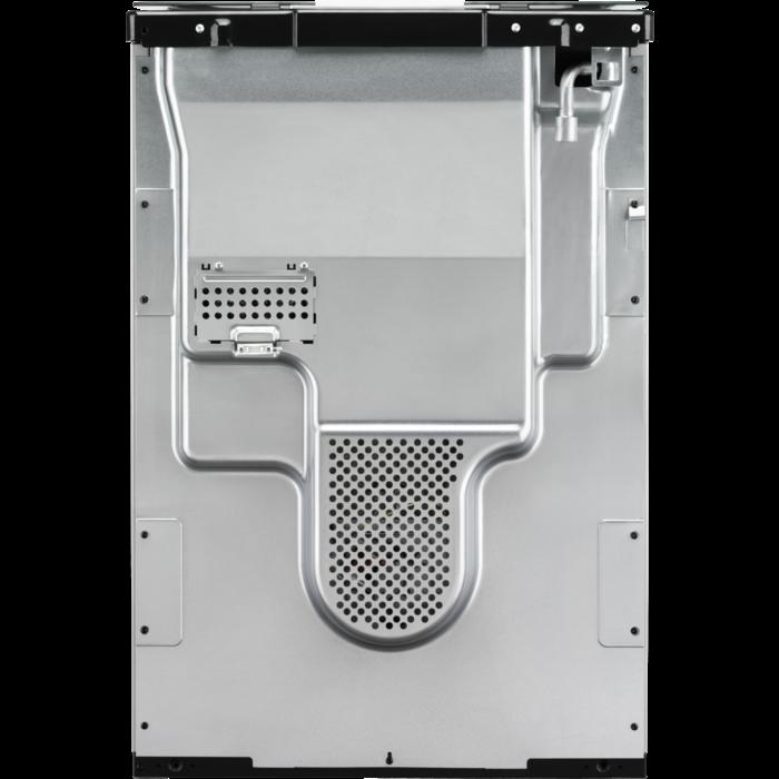 Zanussi - Gas cooker - ZCG63TC0WA