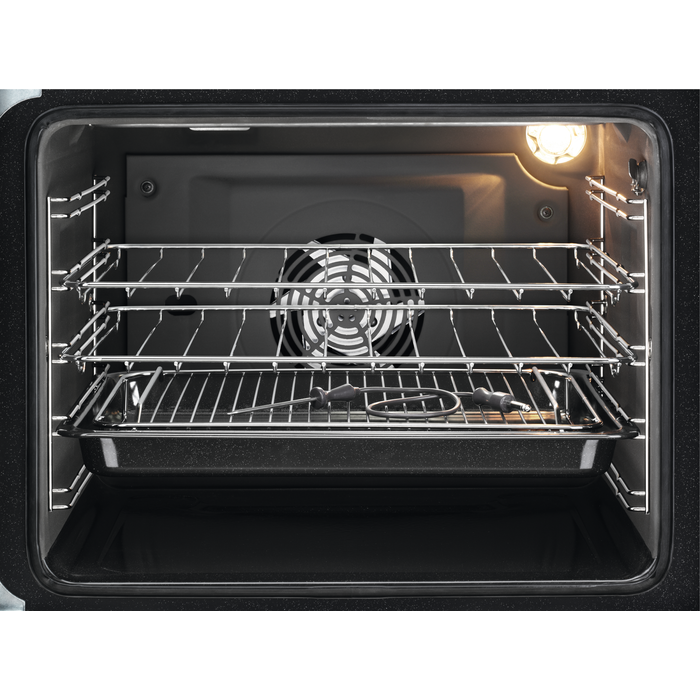 Zanussi - Electric cooker - ZCV664FPB