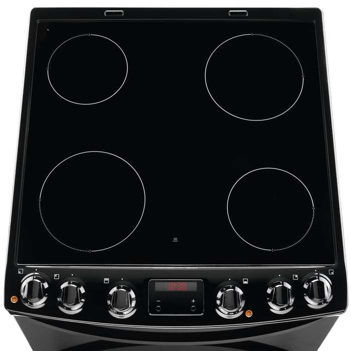 Zanussi - Electric cooker - ZCV664FPX