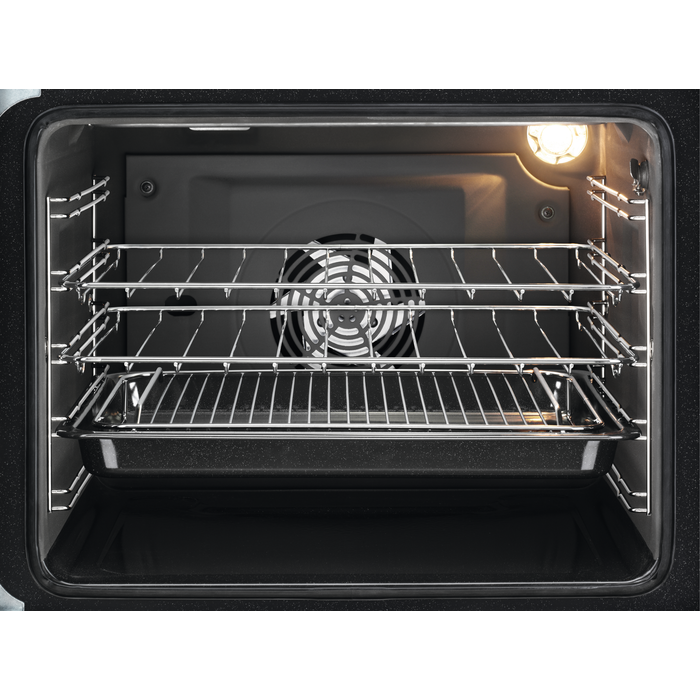 Zanussi - Electric cooker - ZCI660EBC