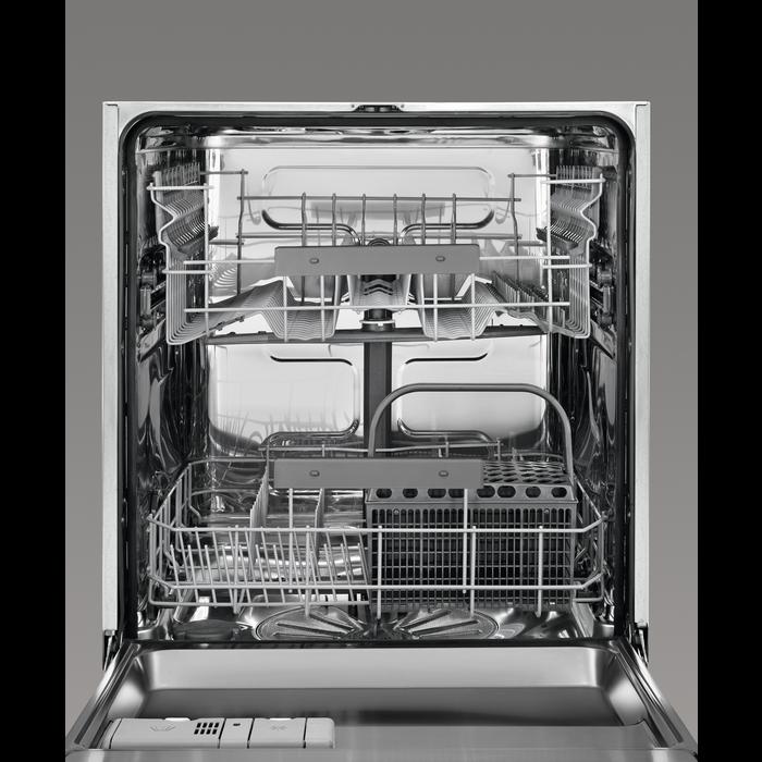 Zanussi - Freestanding dishwasher - ZDF26020XA