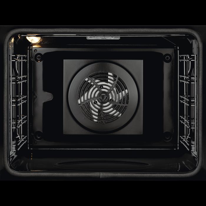 Zanussi - Einbaubacköfen- und herde - ZOB35806XK