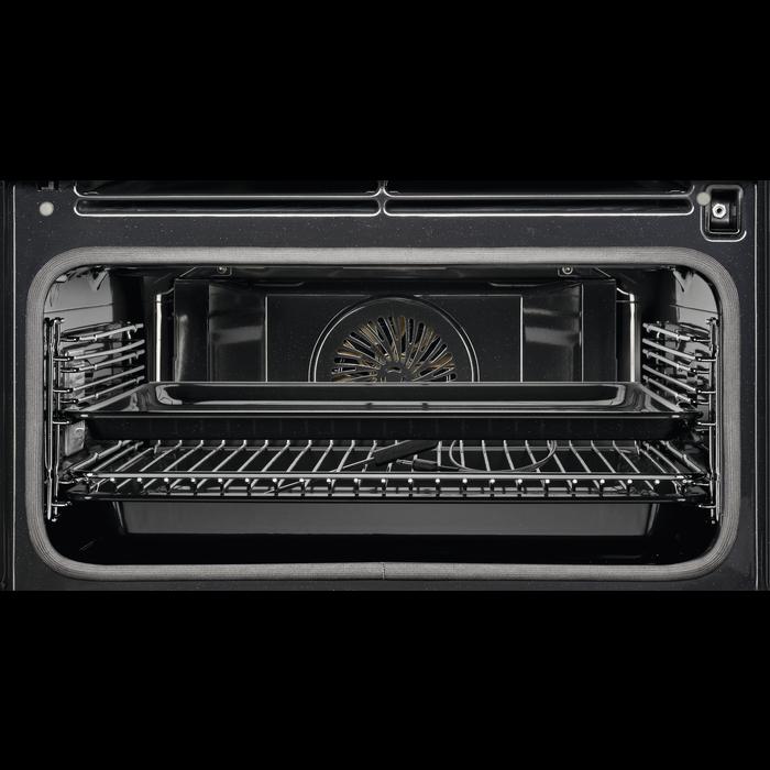 Zanussi - Компактный духовой шкаф - ZOR37902XK