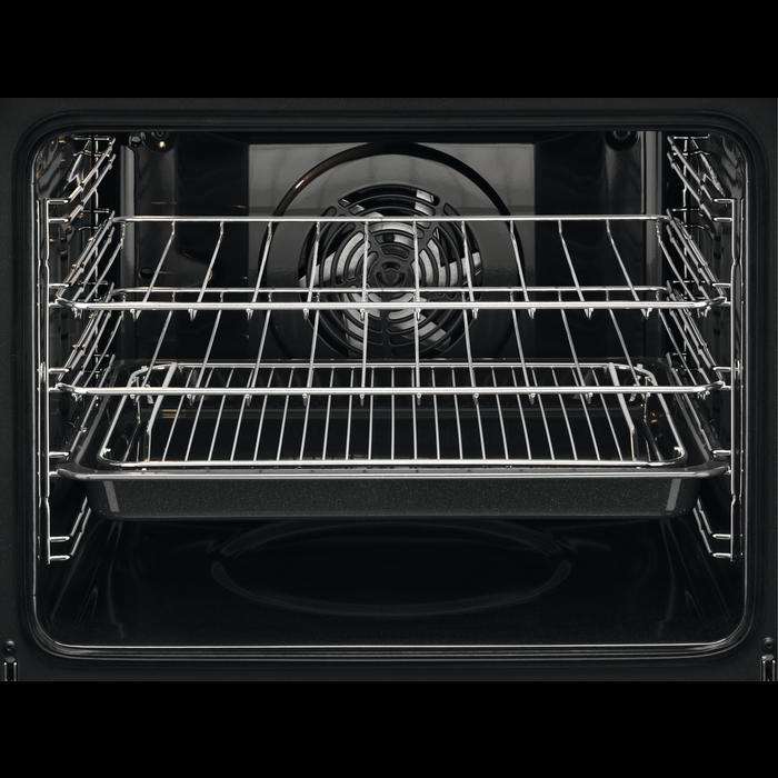 Zanussi - Electric Oven - ZOP37982XK