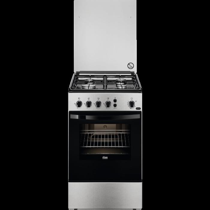 Faure - Cuisinière Gaz - FCG5103CXA