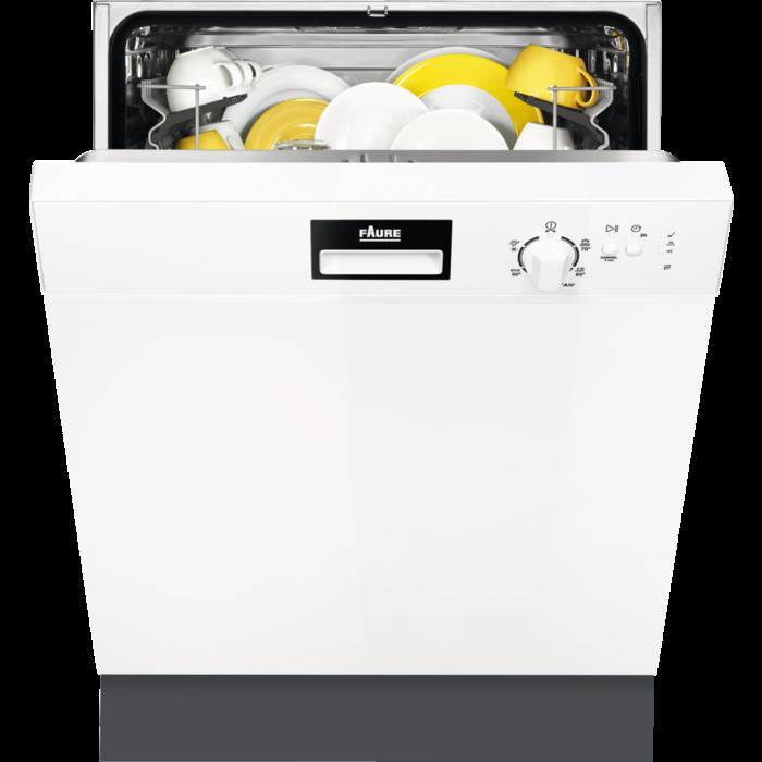 Faure - Lave-vaisselle encastrable - FDI22001WA