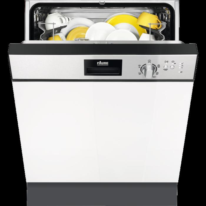 Faure - Lave-vaisselle encastrable - FDI22001XA