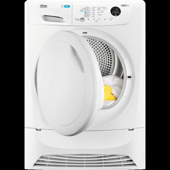 Faure - Sèche-linge à condensation - FDP7203PZ