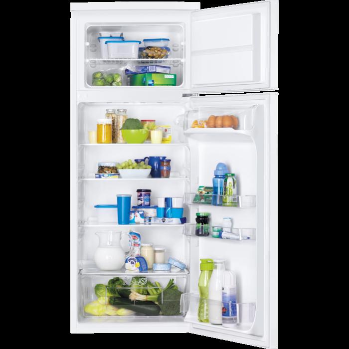 Faure - Réfrigérateur 2 portes pose libre - FRT27100WA