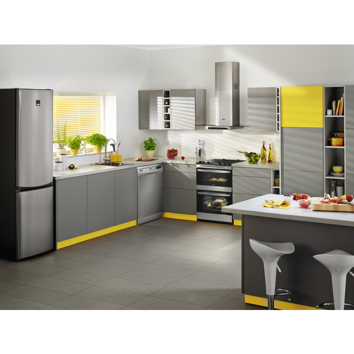 Zanussi - Electric cooker - ZCI68300XA