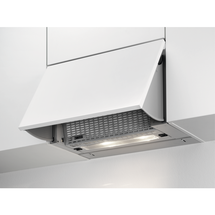 Zanussi - Integrated hood - ZHI611G