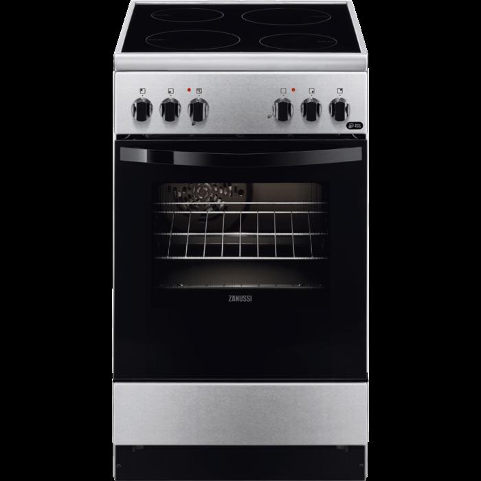 Zanussi - Ηλεκτρική κουζίνα - ZCV550G1XA