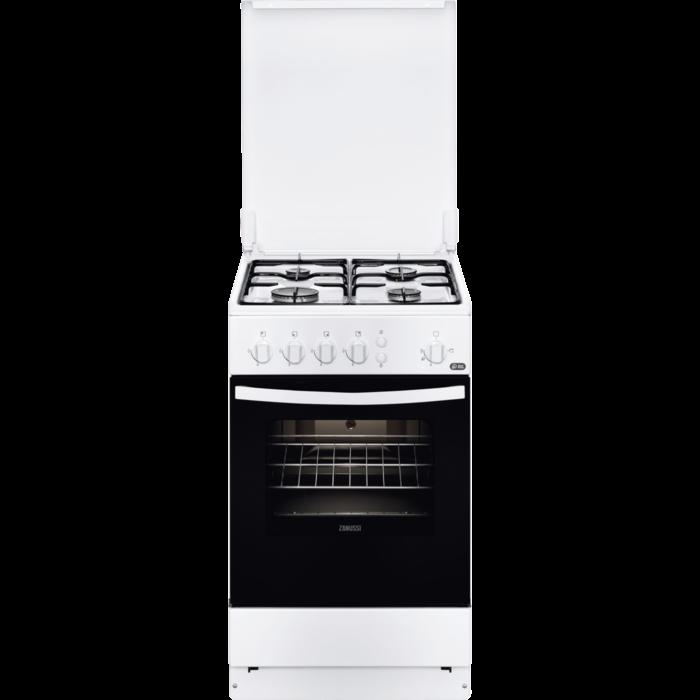 Zanussi - Cocina a gas - ZCG510G1WA