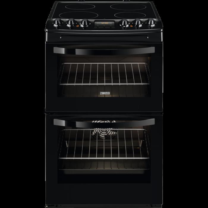 Zanussi - Electric cooker - ZCV46330BA