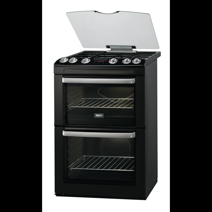 Zanussi - Gas cooker - ZCG664GNC