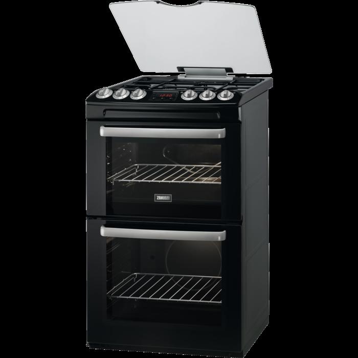 Zanussi - Gas cooker - ZCG552GNC