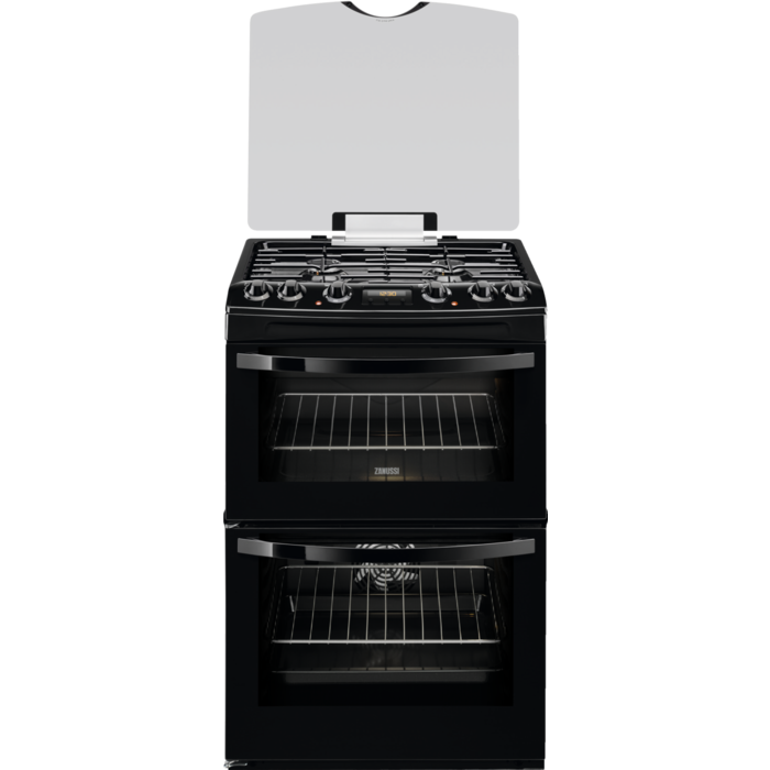 Zanussi - Gas cooker - ZCK68300B