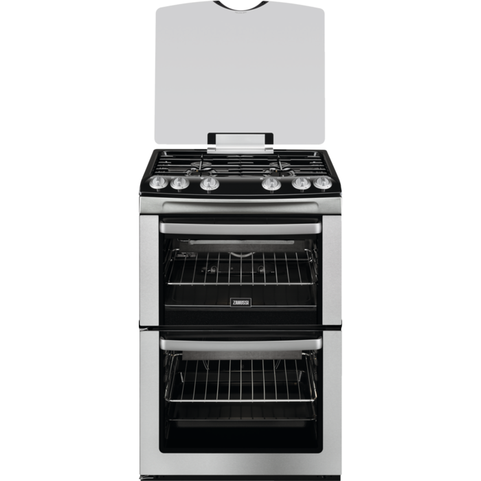 Zanussi - Gas cooker - ZCG669GX